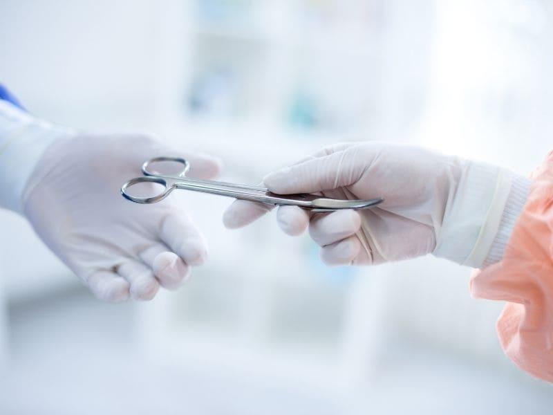 traitement chirurgie endométriose