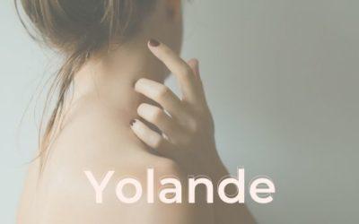 Yolande, l'endométriose et les multiples opérations
