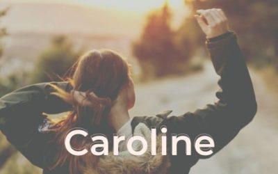 Caroline, l'endométriose diaphragmatique