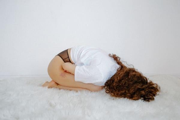 douleurs endométriose témoignage