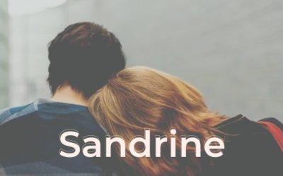 Sandrine, le corps médical ne m'a pas écoutée