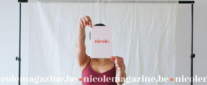 Brisons les tabous féminins avec Nicole Magazine
