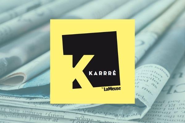 chroniques endométriose Karrré presse