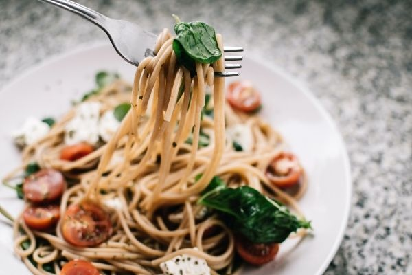 alimentation anti inflammatoire : diététicienne