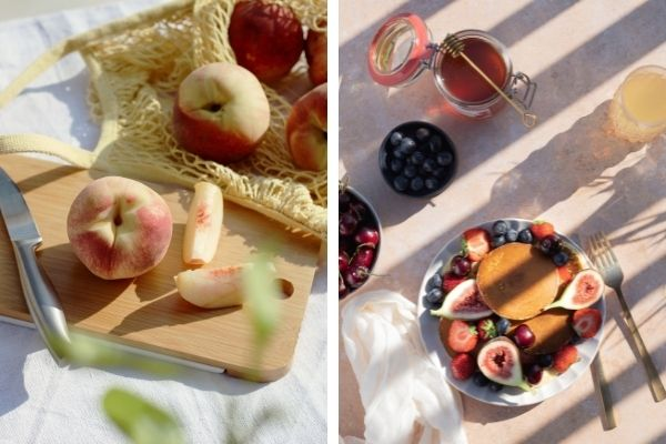 endométriose alimentation anti inflammatoire